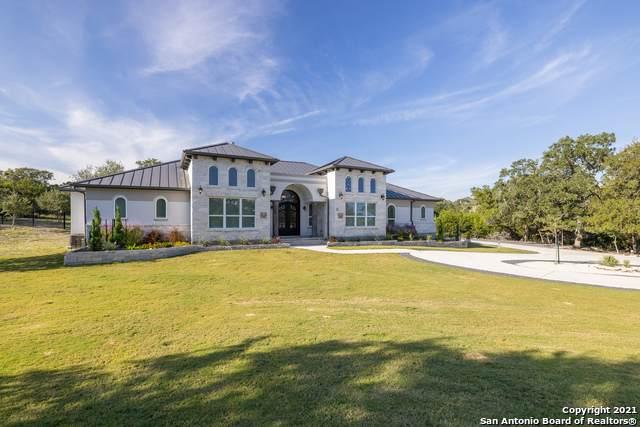 2362 Appellation, New Braunfels, TX 78132 (MLS #1564785) :: Beth Ann Falcon Real Estate