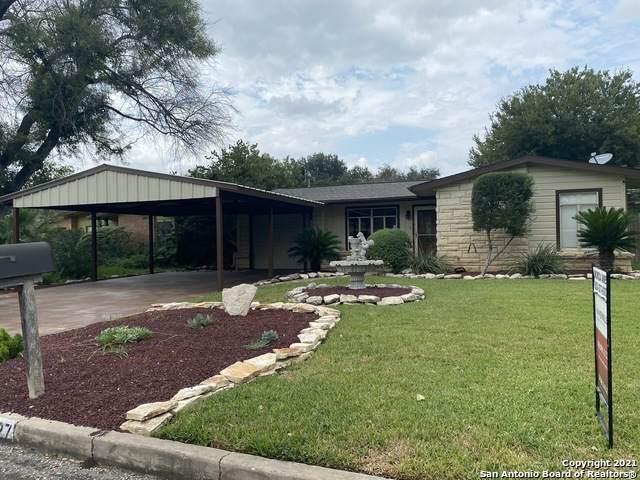 127 Westchester Dr, San Antonio, TX 78217 (MLS #1565267) :: The Castillo Group