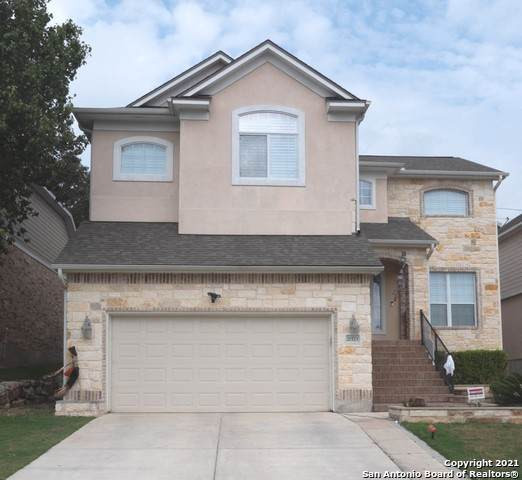 21523 La Pena Dr, San Antonio, TX 78258 (MLS #1565512) :: Alexis Weigand Real Estate Group