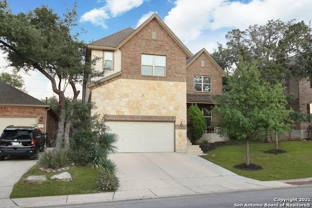 5002 Segovia Way, San Antonio, TX 78253 (MLS #1565977) :: Beth Ann Falcon Real Estate