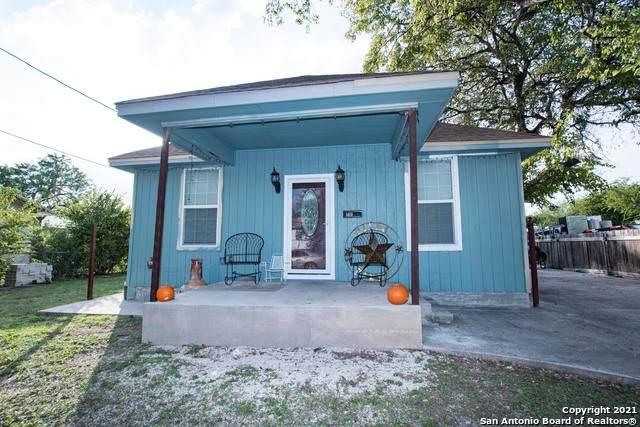 1419 Cody St, San Antonio, TX 78208 (MLS #1566006) :: Phyllis Browning Company