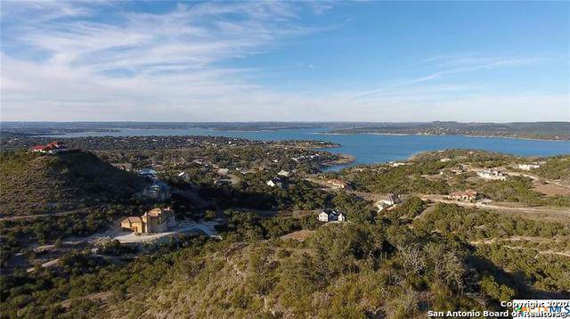 0 Fm 2673, Canyon Lake, TX 78133 (MLS #893637) :: The Glover Homes & Land Group
