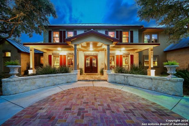 11015 Reyes Canyons, Helotes, TX 78023 (MLS #1201855) :: Magnolia Realty