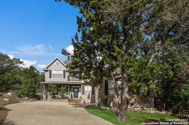 19010 Snuggle Cliff, San Antonio, TX 78255 (MLS #1217933) :: Ultimate Real Estate Services