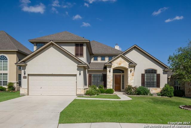 25010 Shuman Creek, San Antonio, TX 78255 (MLS #1238131) :: The Castillo Group