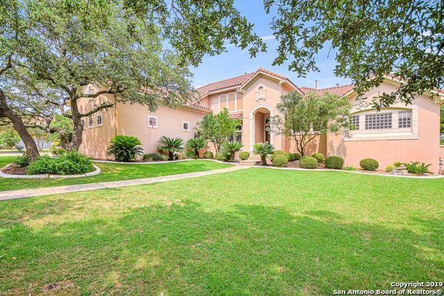 922 Campanile, San Antonio, TX 78258 (MLS #1242012) :: BHGRE HomeCity