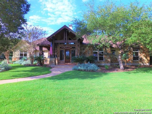 22115 Las Cimas Dr, Garden Ridge, TX 78266 (MLS #1243681) :: Exquisite Properties, LLC