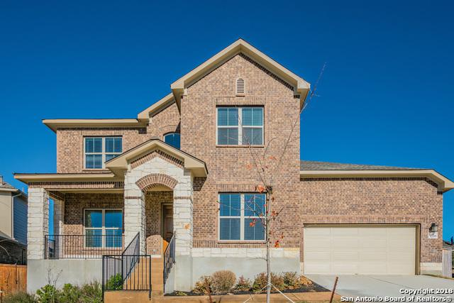12319 Merritt Villa, San Antonio, TX 78253 (MLS #1251347) :: Alexis Weigand Real Estate Group