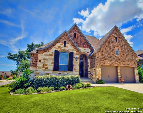 9002 Maureens Pond, Fair Oaks Ranch, TX 78015 (MLS #1255211) :: The Graves Group