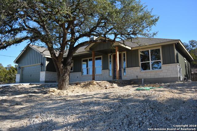2190 Rocky Ridge Loop, Canyon Lake, TX 78133 (MLS #1259897) :: Erin Caraway Group