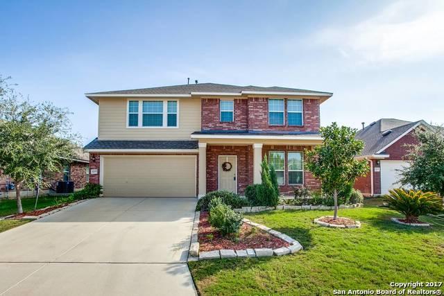 2202 Antsla Sands, San Antonio, TX 78251 (MLS #1265308) :: Exquisite Properties, LLC