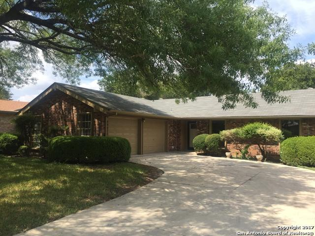 8207 Zodiac Dr, Universal City, TX 78148 (MLS #1267777) :: Ultimate Real Estate Services
