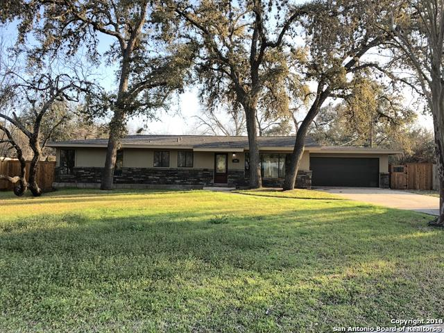 306 Forrest Hill Dr, San Antonio, TX 78209 (MLS #1271183) :: Exquisite Properties, LLC