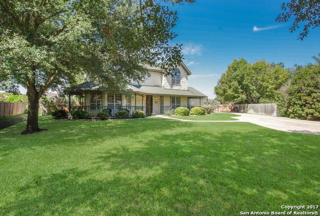 120 Dover Grace, New Braunfels, TX 78130 (MLS #1272139) :: Exquisite Properties, LLC