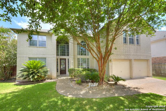 510 Roble Real, San Antonio, TX 78258 (MLS #1275634) :: Exquisite Properties, LLC