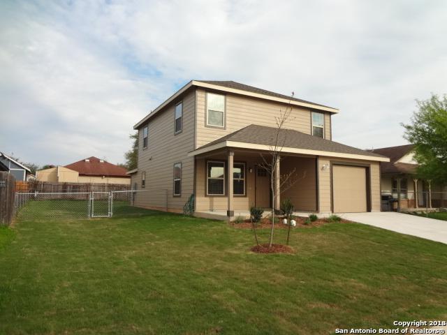 138 Villa Arboles, San Antonio, TX 78228 (MLS #1276867) :: NewHomePrograms.com LLC