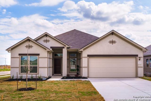 4508 Winged Elm, Schertz, TX 78108 (MLS #1280525) :: Exquisite Properties, LLC