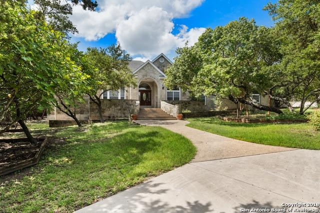 23509 Goodnight Loving, San Antonio, TX 78255 (MLS #1281044) :: Exquisite Properties, LLC