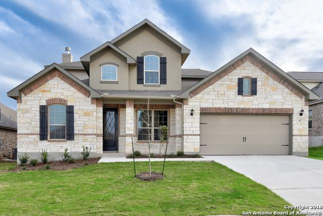 417 Scenic Lullaby, Spring Branch, TX 78070 (MLS #1282249) :: Exquisite Properties, LLC