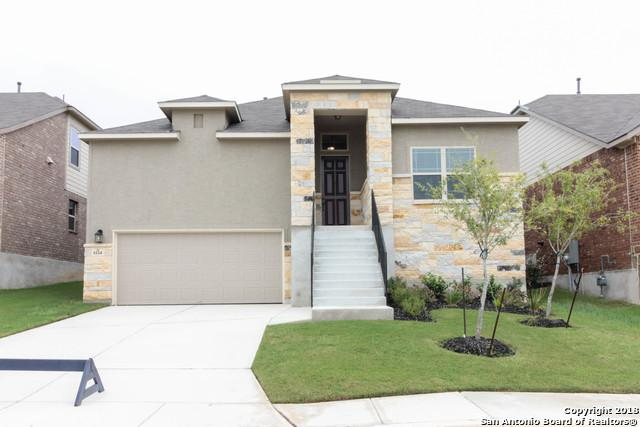6114 Rio Piedra Drive, San Antonio, TX 78247 (MLS #1282300) :: Alexis Weigand Real Estate Group