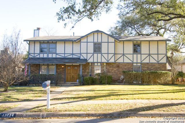 13734 Stoney Hill Dr, San Antonio, TX 78231 (MLS #1282596) :: ForSaleSanAntonioHomes.com