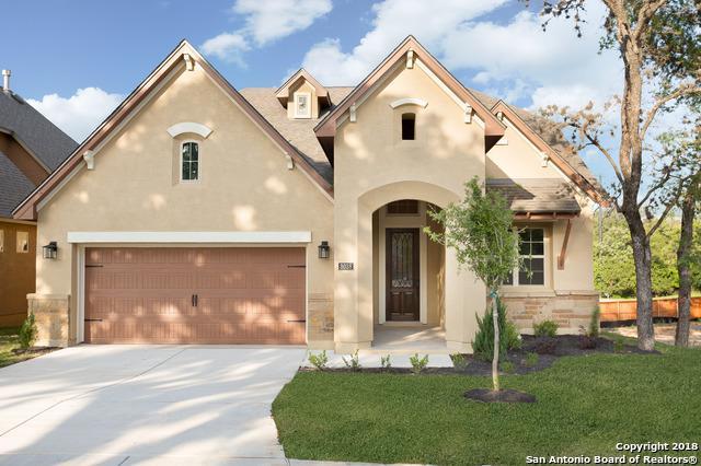 3038 Glen Hollow, San Antonio, TX 78247 (MLS #1282749) :: Alexis Weigand Real Estate Group