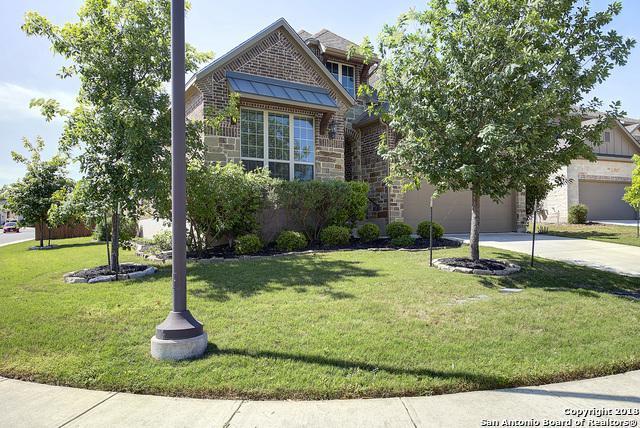 28398 Willis Ranch, San Antonio, TX 78260 (MLS #1284254) :: Exquisite Properties, LLC