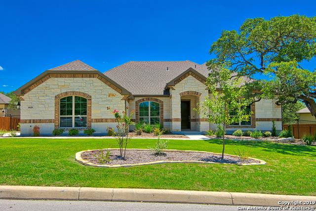 10138 Descent, Boerne, TX 78006 (MLS #1284330) :: Alexis Weigand Real Estate Group