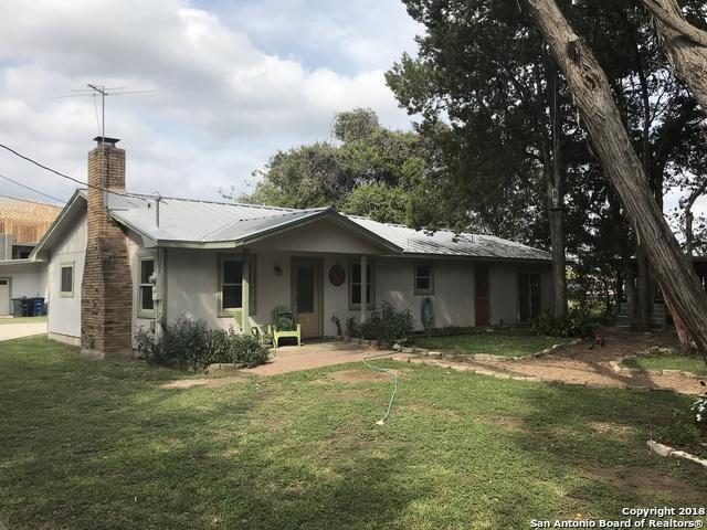 855 E Torrey St, New Braunfels, TX 78130 (MLS #1284406) :: Exquisite Properties, LLC