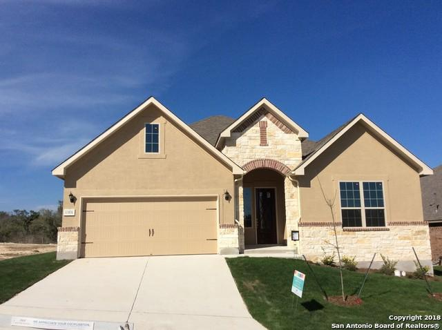 13531 Falls Summit, San Antonio, TX 78245 (MLS #1287808) :: The Castillo Group