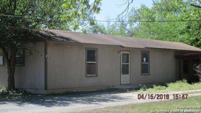 640 Roach St, Uvalde, TX 78801 (MLS #1288090) :: Erin Caraway Group