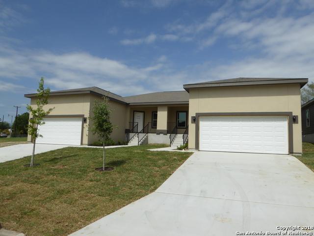 147 Cloudcroft Dr, San Antonio, TX 78228 (MLS #1288203) :: Magnolia Realty