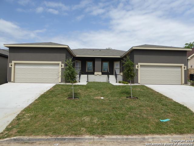 203 Cloudcroft Dr, San Antonio, TX 78228 (MLS #1288211) :: Magnolia Realty