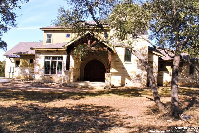 1313 Ensenada Dr, Canyon Lake, TX 78133 (MLS #1289023) :: Exquisite Properties, LLC