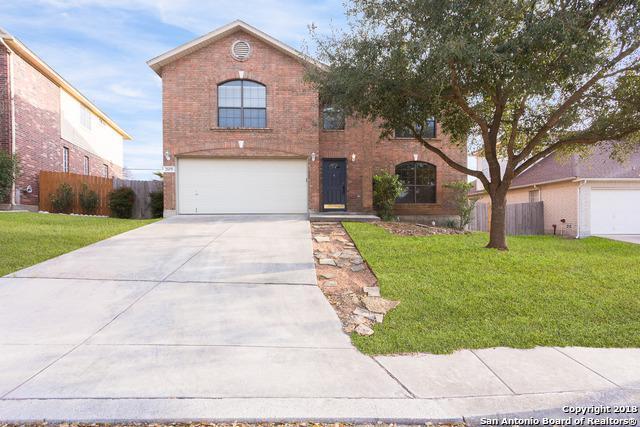 21475 Bubbling Creek, San Antonio, TX 78259 (MLS #1289531) :: Erin Caraway Group