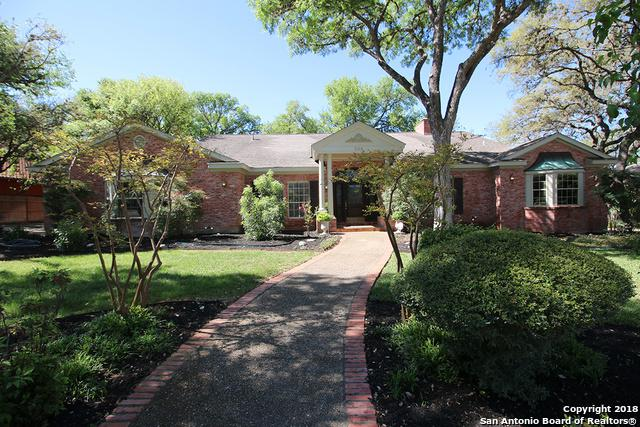 506 Bluffwood Dr, San Antonio, TX 78216 (MLS #1298909) :: Erin Caraway Group