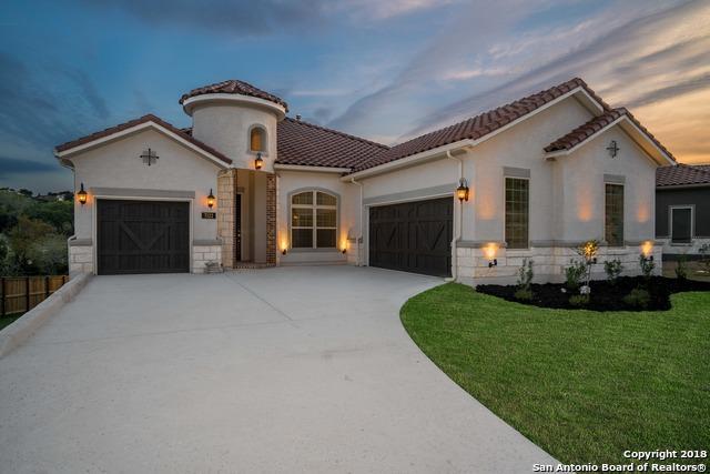 7122 Bella Bluff, San Antonio, TX 78256 (MLS #1301425) :: Alexis Weigand Real Estate Group