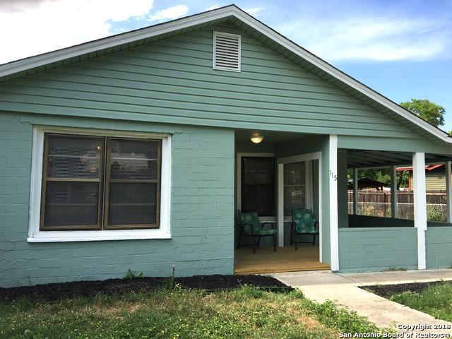115 Hermine Blvd, San Antonio, TX 78212 (MLS #1301540) :: Magnolia Realty