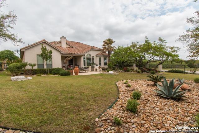 25003 Fairway Spgs, San Antonio, TX 78260 (MLS #1302676) :: Exquisite Properties, LLC