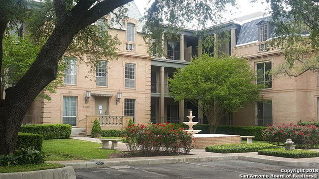7707 Broadway St 18A, San Antonio, TX 78209 (MLS #1303347) :: The Castillo Group