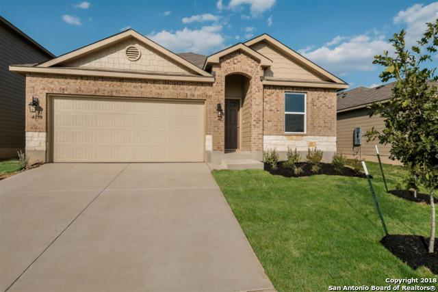 4614 Heathers Cross, St Hedwig, TX 78152 (MLS #1305550) :: Alexis Weigand Real Estate Group