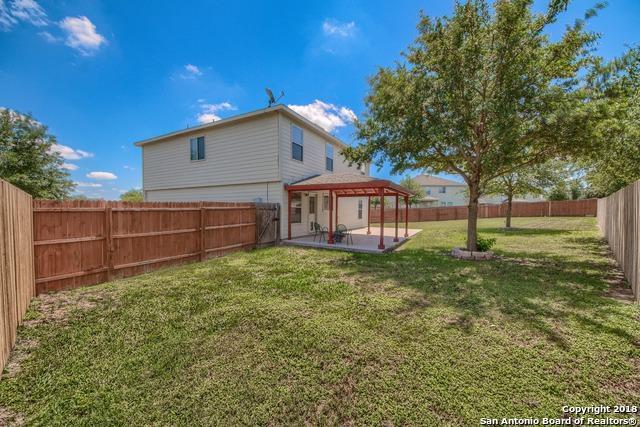 7806 Liberty Horse, Selma, TX 78154 (MLS #1307805) :: Erin Caraway Group