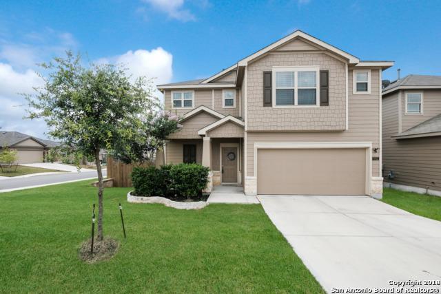 9702 Marbach Crest, San Antonio, TX 78245 (MLS #1308455) :: The Castillo Group