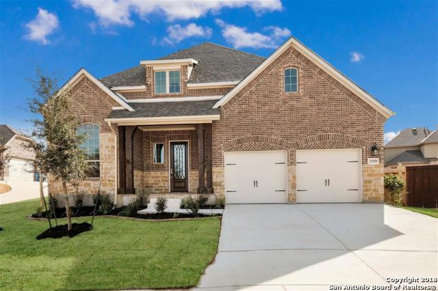 23150 Evangeline, San Antonio, TX 78258 (MLS #1311352) :: Alexis Weigand Real Estate Group