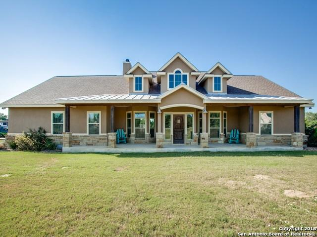 300 Rose Meadow Dr, La Vernia, TX 78121 (MLS #1312943) :: Exquisite Properties, LLC