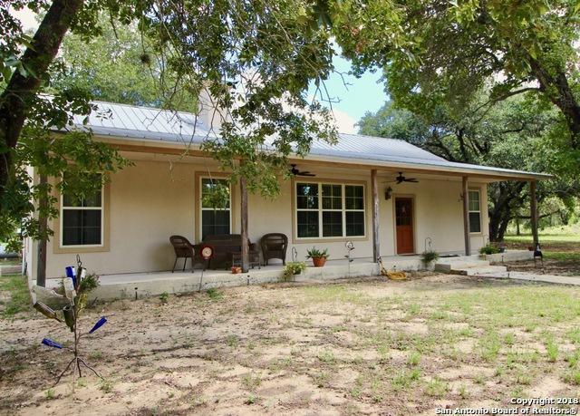 405 Private Road 6744, Natalia, TX 78059 (MLS #1313911) :: The Castillo Group