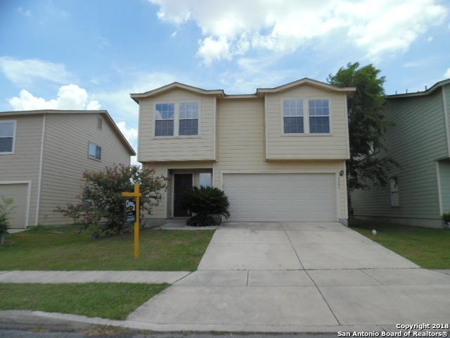 9806 Acadian Dr, San Antonio, TX 78245 (MLS #1314819) :: Alexis Weigand Real Estate Group