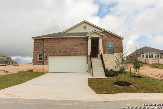 6211 Fox Peak Drive, San Antonio, TX 78247 (MLS #1315125) :: Erin Caraway Group