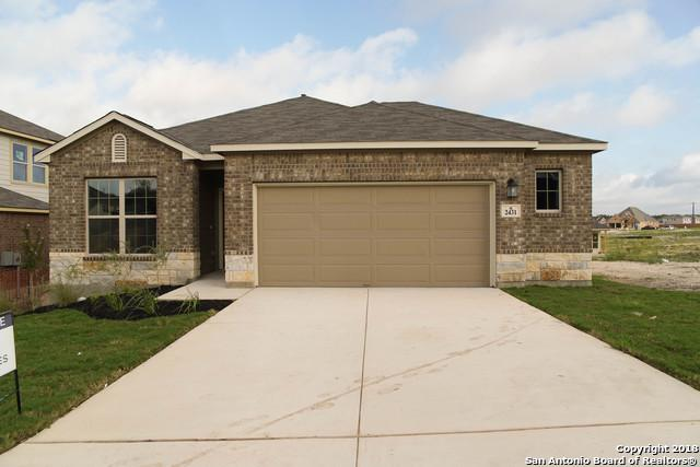 2431 Valencia Crest, San Antonio, TX 78245 (MLS #1315198) :: The Castillo Group