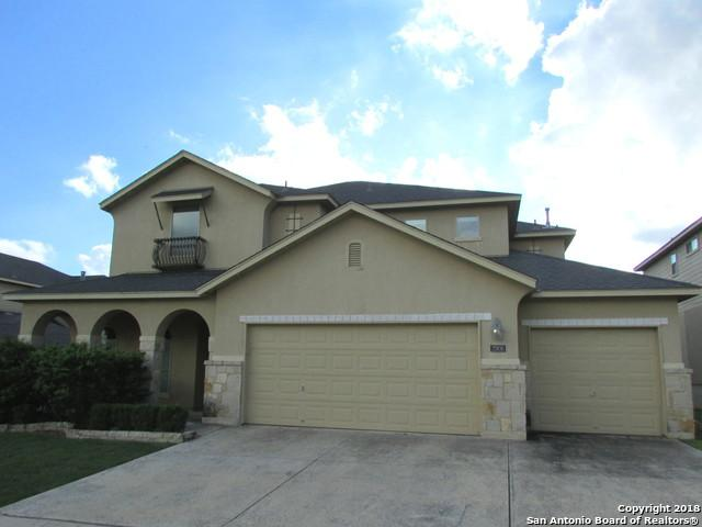 2906 Elm Tree Park, San Antonio, TX 78259 (MLS #1316665) :: Exquisite Properties, LLC